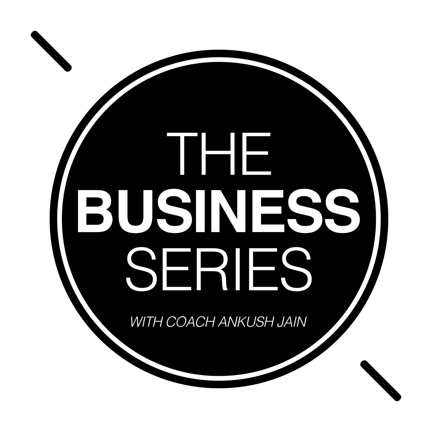 The Business Series Podcast